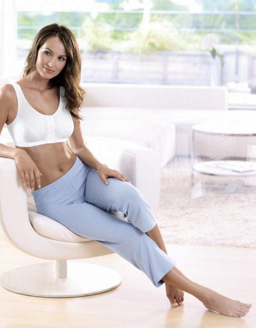 Sutien post-mastectomie Isra Anita Care