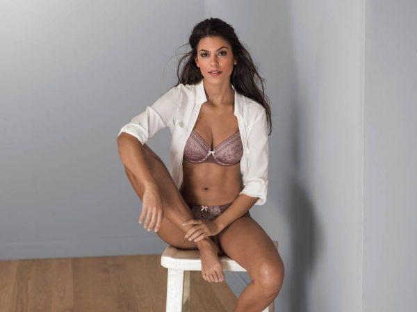 Sutien Anita Rosa Faia Fleur